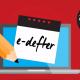 E-Defter ve Berat Dosyalarının Saklanması