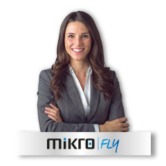 Mikro Fly Cover