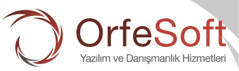 OrfeSoft Yazılım ve Danışmanlık Hizmetleri